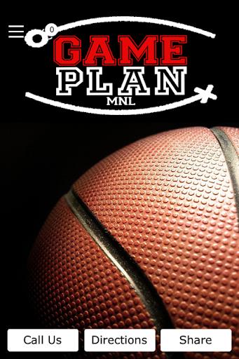 GamePlan MNL