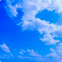 Blue Sky Live Wallpaper HD 3 icon