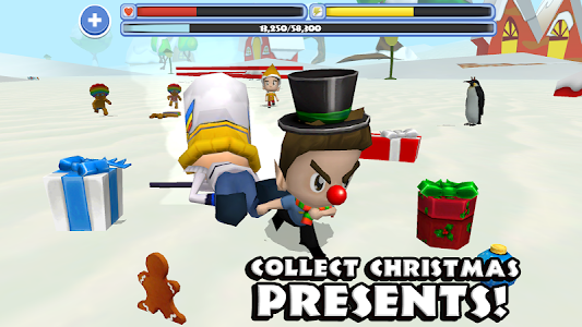 Bad Elf Simulator v1
