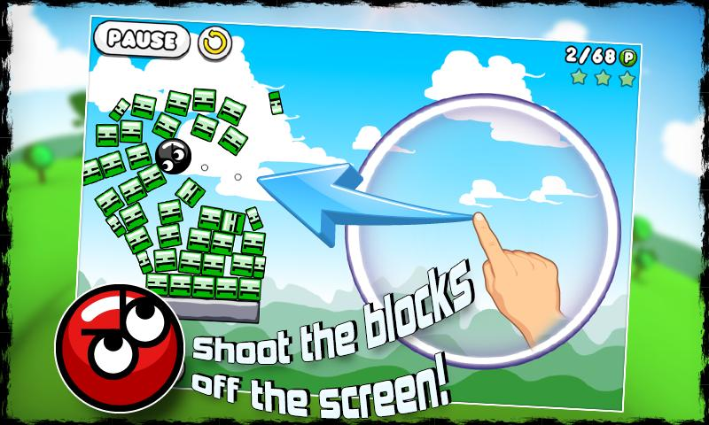 Blosics HD FREE - screenshot