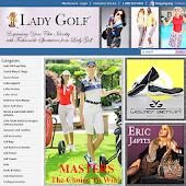 Lady Golf - Fashion House