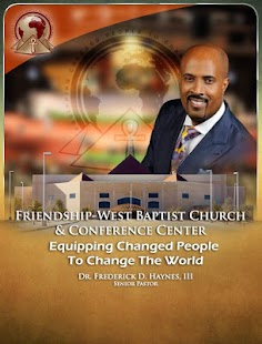 Friendship-West Baptist Church- screenshot thumbnail