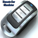 Remote Car Alarm Simulator icon