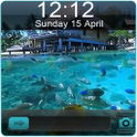 Sea Fish Go Locker EX Theme icon