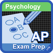 AP Exam Prep Psychology LITE