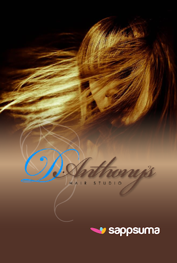 D Anthonys Hair Studio