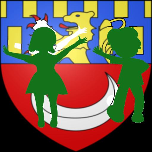 Histoire de Vesoul LOGO-APP點子