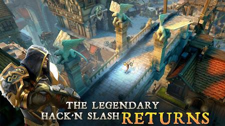 Dungeon Hunter 5 5 1.2.0n screenshot 15275