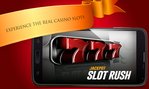 Jackpot Slot Rush Casino