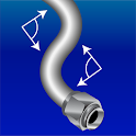 Hydraulic Tube Calculator icon
