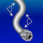Hydraulic Tube Calculator icon