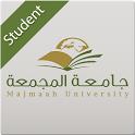 جامعة المجمعة - خدمات الطالب icon