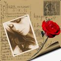 Postales de Amor icon