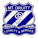 Mount Druitt Public School icon