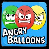 Angry Balloons - HD
