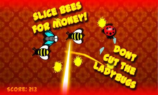Super Bug Killer : Fly Slice