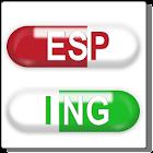 Diccionario Medicina ESP-ING icon