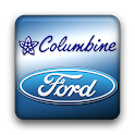 Columbine Ford logo