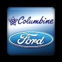 Columbine Ford logo