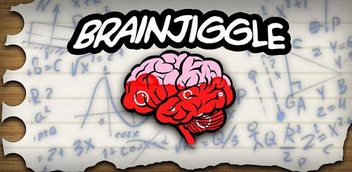 BrainJiggle (Мозготряс) - развивайте логику