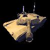 Desert Stormfront - RTS