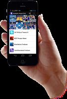 Screenshot of Kentucky Basketball UK