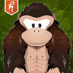 Gorilla Workout: Strength Plan