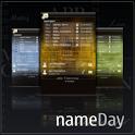 NameDay icon