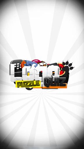 LogoQuiz-Puzzle HD
