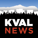 KVAL News Mobile logo