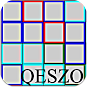 QESZO the vanish block demo