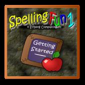 Spelling Fun 1 Free