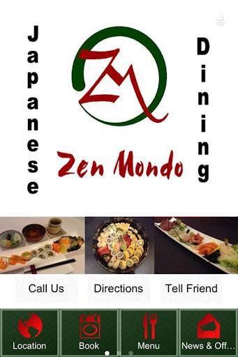 Zen Mondo