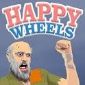 Happy Wheels USA icon