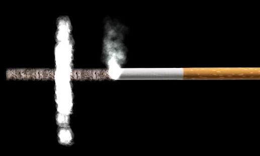 Smoke Virtual Cigarette Free 1.7.7 apk download free   apk data full