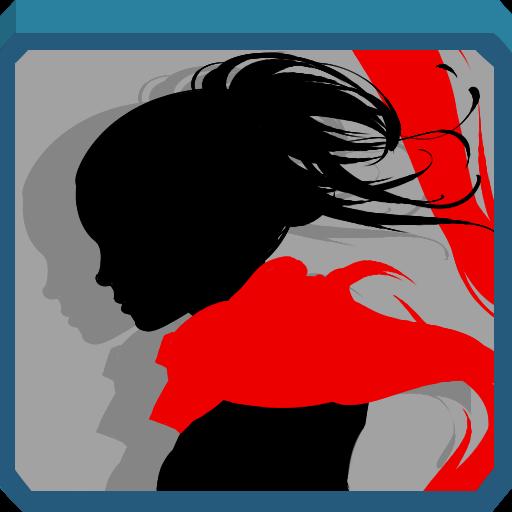 红蓝 LOGO-APP點子