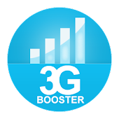 3G 4G Internet Speed Booster