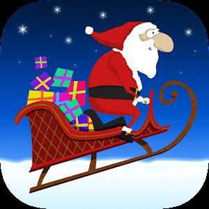 Santa's Xmas Dash for PC and MAC