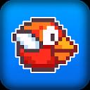 Floppy Bird mobile app icon
