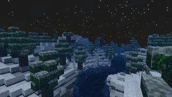 Screenshot of Winter Craft HD