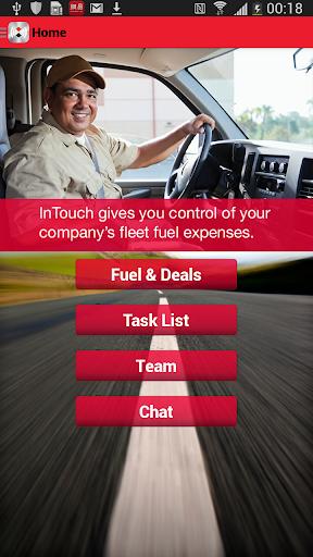 Fuelman InTouch