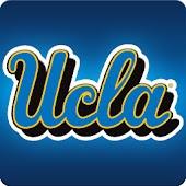 UCLA Bruins Clock Widget