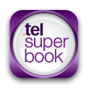 .tel Superbook logo