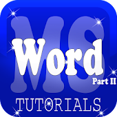 Ms Word 2013 Tutorial