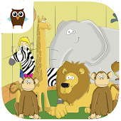 Day At The Zoo - Fun Kids Game