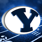 BYU Revolving Wallpaper