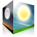 3D Weather Forecast icon