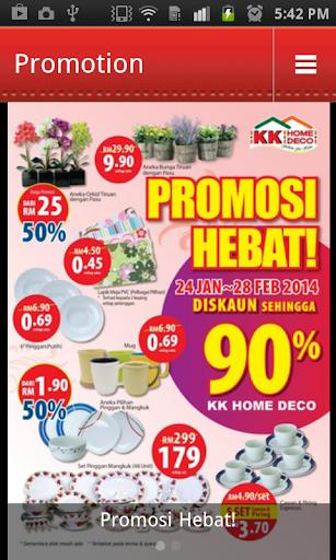 KK Home Deco