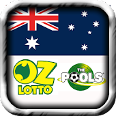 Australian Check OZLotto Pools