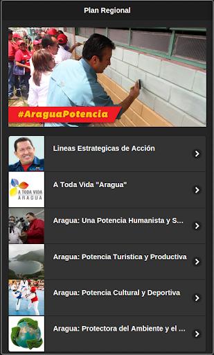 Aragua Potencia 2013-2017